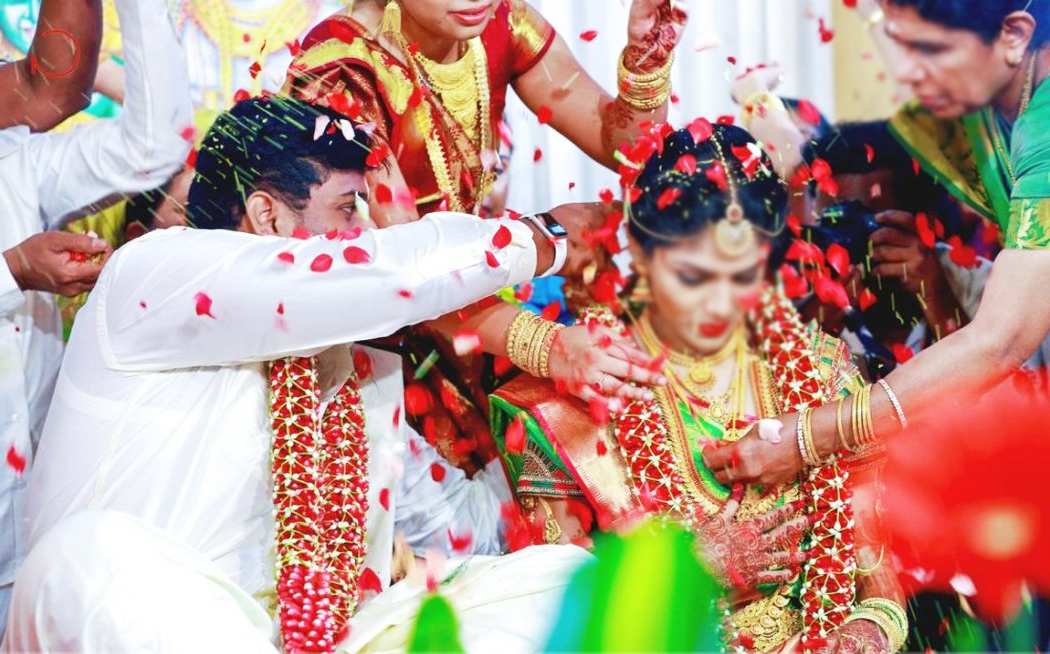 What is online matrimonial
