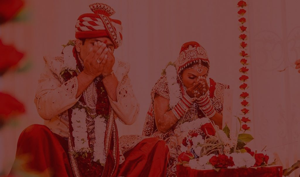 Indian shaadi website