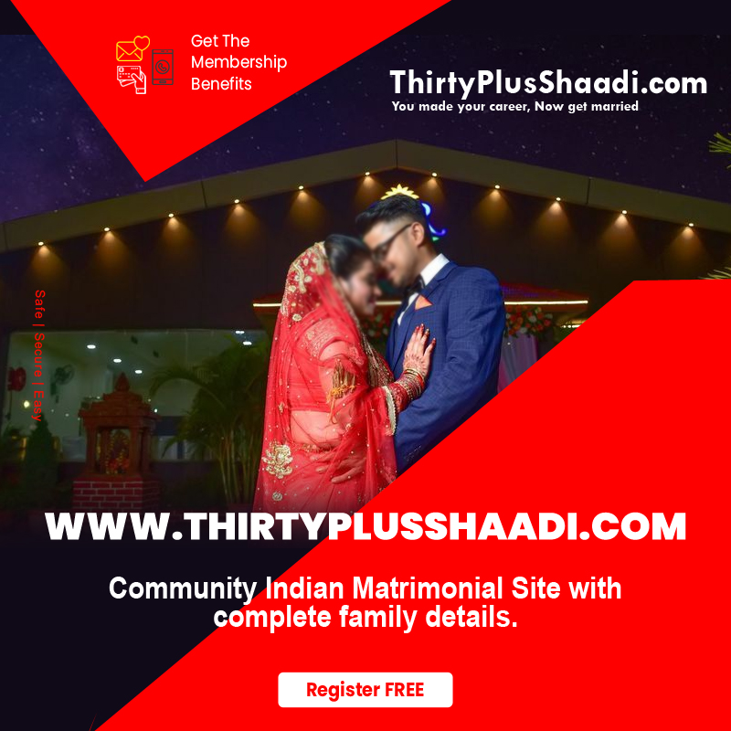 Benefits Of Indian Matrimony Sites, How It Is Helpful In Finding You're Soulmate