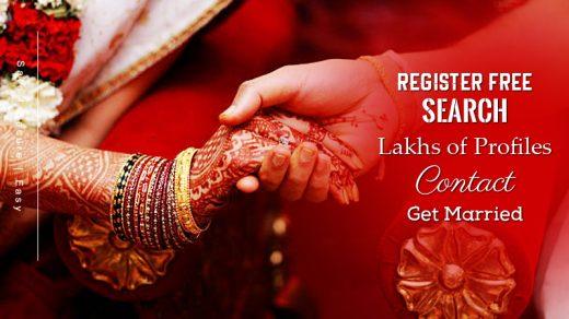 Advantages of Online Indian Matrimonial Sites